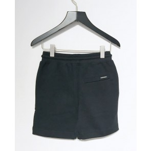 Airforce kids boys korte sweat broek sweatshort in de kleur zwart