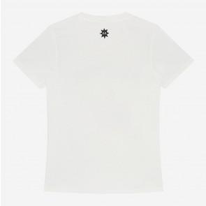 Nik en Nik Mystical t-shirt in de kleur off white