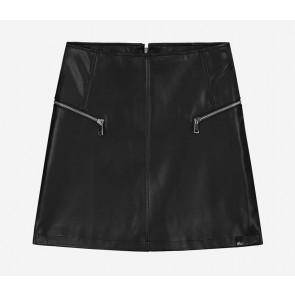 Nik en Nik kids girls rok Cici skirt in de kleur zwart