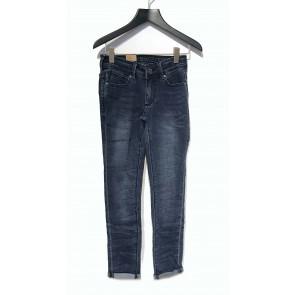 Indian blue jeans boys blue andy flex skinny fit noos broek in de kleur dark denim