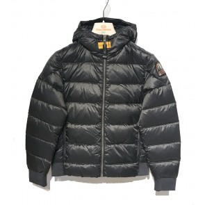 Parajumpers kids boys Pharrell dons winterjas in de kleur zwart