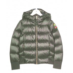 Parajumpers kids girls Mariah dons winterjas in de kleur brons