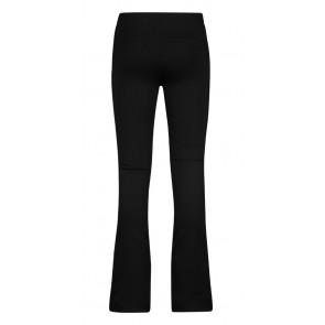 Retour jeans girls Almina flared pants broek in de kleur zwart