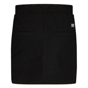 Retour jeans girls Carmela koker rok van stretchstof in de kleur zwart