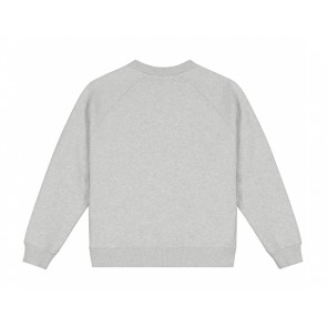 Circle of trust girls Rumor sweater trui wilderness in de kleur lichtgrijs