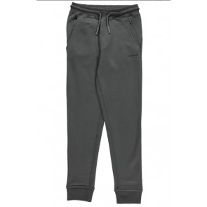 Airforce kids boys sweatpants broek in de kleur gun metal grijs