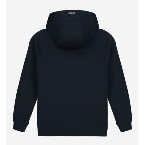 Nik en Nik Boys Maks hoodie sweater trui in de kleur donkerblauw