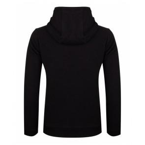 Rellix girls hoodie sweater trui met capuchon in de kleur zwart