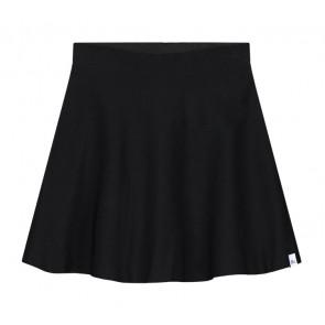 Nik en Nik Indie skirt rok in de kleur zwart