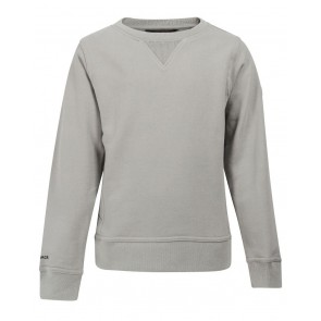 Airforce kids boys sweater trui in de kleur paloma grey grijs