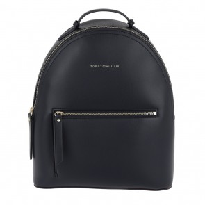 Tommy Hilfiger iconic backpack rugzak in de kleur donkerblauw