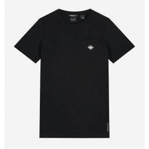 Nik en Nik boys Aiso t-shirt in de kleur zwart