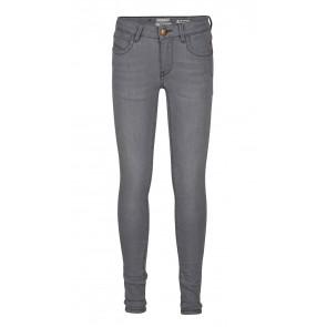 Indian blue jeans blue jill flex skinny fit noos in de kleur grijs