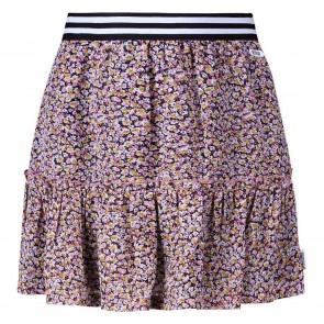Retour jeans girls rok Rosie met bloemenprint in de kleur multicolor