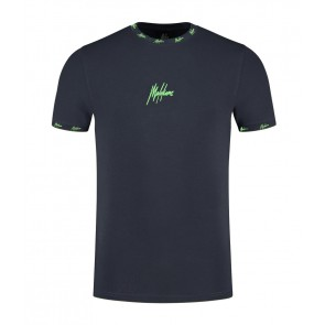 Malelions junior kids Gini t-shirt in de kleur mint/groen