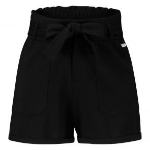 Retour jeans girls short korte broek Doutzen in de kleur zwart