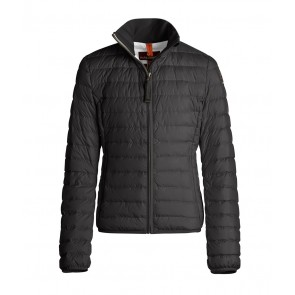 Parajumpers girls Geena jacket in de kleur zwart