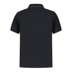 CP Company undersixteen kids polo shirt mini logo in de kleur donkerblauw