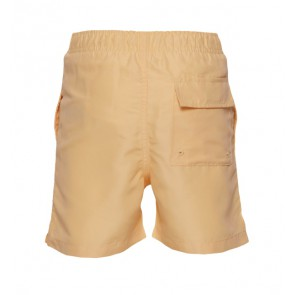 Lyle and Scott junior swimshorts zwembroek in de kleur pumpkin orange oranje