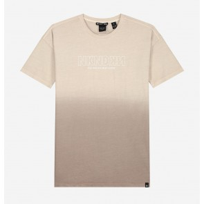 Nik en Nik kids boys raf t-shirt in de kleur grey/beige