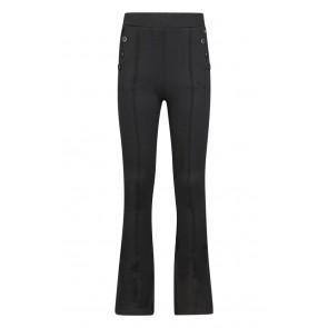 Retour jeans girls Blaire flared broek in de kleur zwart