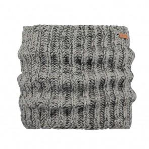 Barts kids Carlosh boys col scarf sjaal heather grey grijs