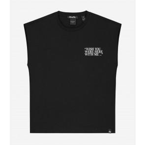 Nik en Nik girls wish you t-shirt in de kleur zwart
