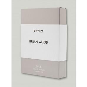 Airforce urban wood eau de parfum no 3