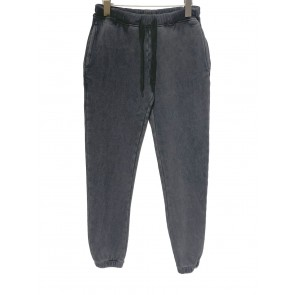 Circle of trust sweatpants lulu jogging pant in de kleur antraciet grijs