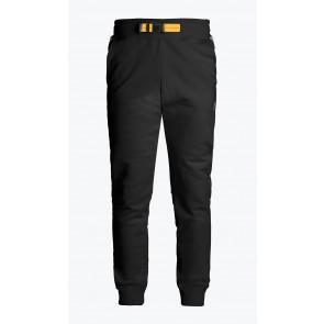 Parajumpers kids collins boys sweatpants broek in de kleur zwart