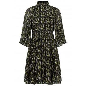 Circle of trust girls Noelle dress jurk met wild ikat print