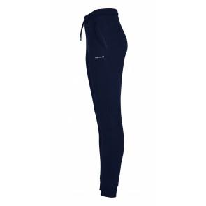 Airforce kids boys lange sweatpants broek in de kleur dark navy blue donkerblauw
