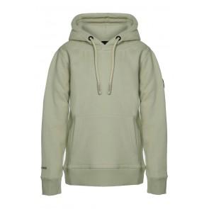 Airforce kids boys hoodie sweater trui in de kleur brindl groen