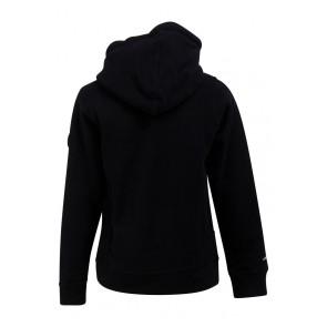 Airforce kids boys hoodie sweater trui in de kleur true black zwart