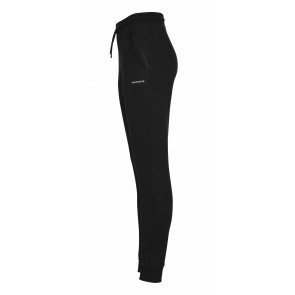 Airforce kids boys lange sweatpants broek in de kleur true black zwart
