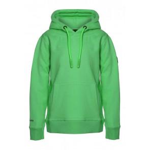 Airforce kids boys hoodie sweater trui in de kleur bright geen groen