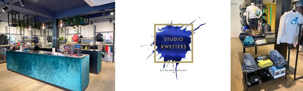 Studio Kwetters Waalwijk